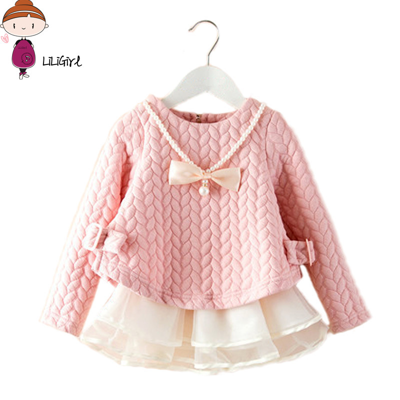 2017 Spring/Winter Kids Brand Dresses Baby Girls tutu Dress Elegant Princess elsa Dress Warm High Quality Girls Clothes 2-6T winter girls dress for girls party dress 2018 hot elegant princess tutu dress warm kids girls clothes baby chilren dresses 2 6y