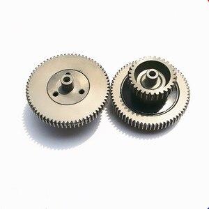 Image 1 - For Loncin YF300 CR6 YF 300 Chain Drive Engine Starter Motor Gear Dual Link Gear Drive Gear Main & Counter Gear