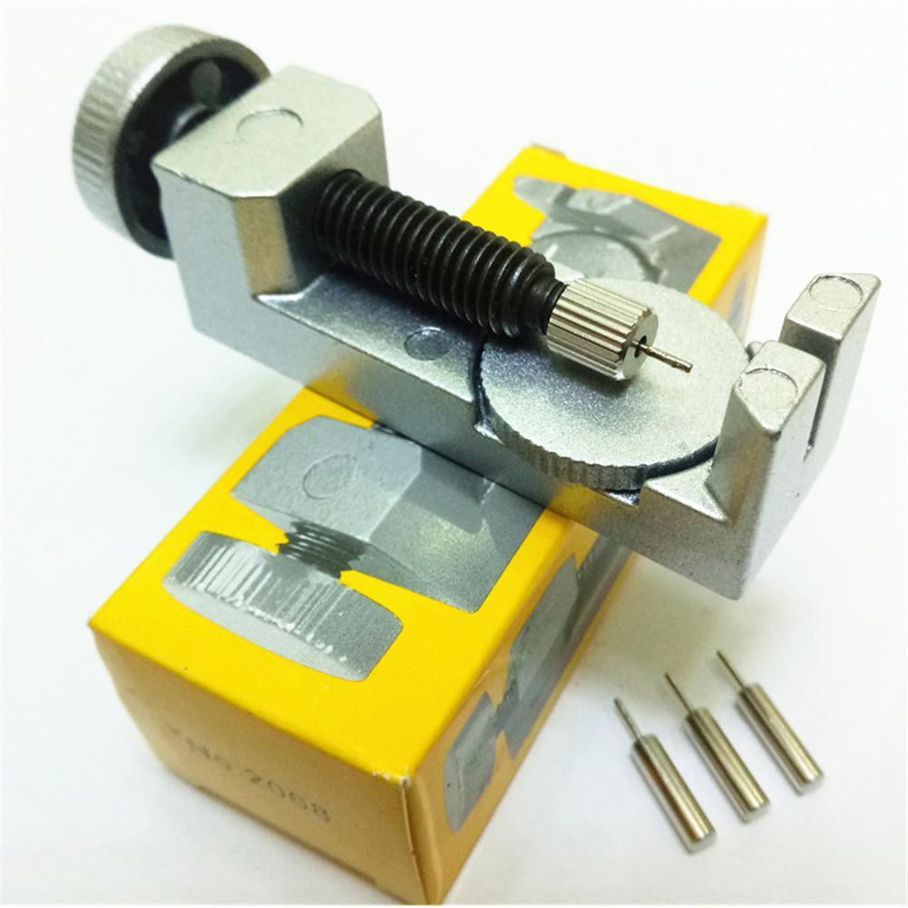 Metal Adjustable Watch Bracelet Link Disassembly Repair Tool