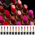 Brand New Lip Stick Makeup Matte Lipstick Waterproof Moisturizing Lipsticks Matte Batom Sexy Red Lip Sticks Lip Care Cosmetic
