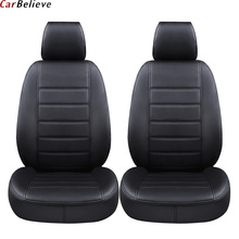 Car Believe car seat cover For mercedes w204 w211 w210 w124 w212 w202 w245 w163 cla gls gla accessories covers for car kokololee pu leather car seat cover for chevrolet sonic mercedes w204 w211 w212 skoda kodiaq bmw g30 car styling car accessories