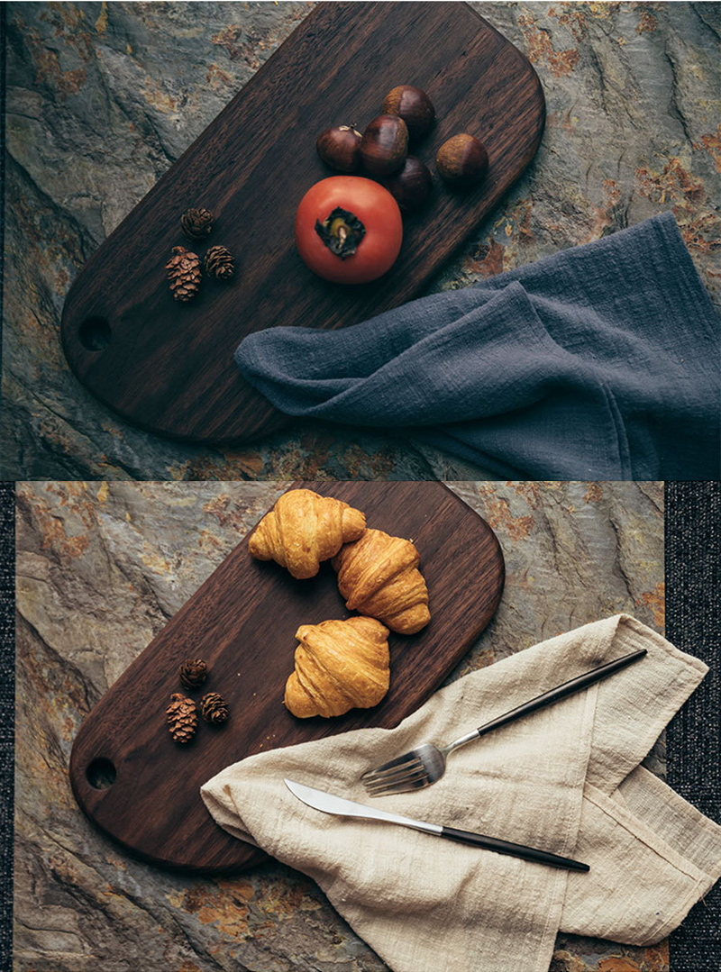 Photography Background Props Bump Texture Flax Cotton Cloth Fit For Food Beautify Photo Backdrops Tabletop Shooting Accessories
