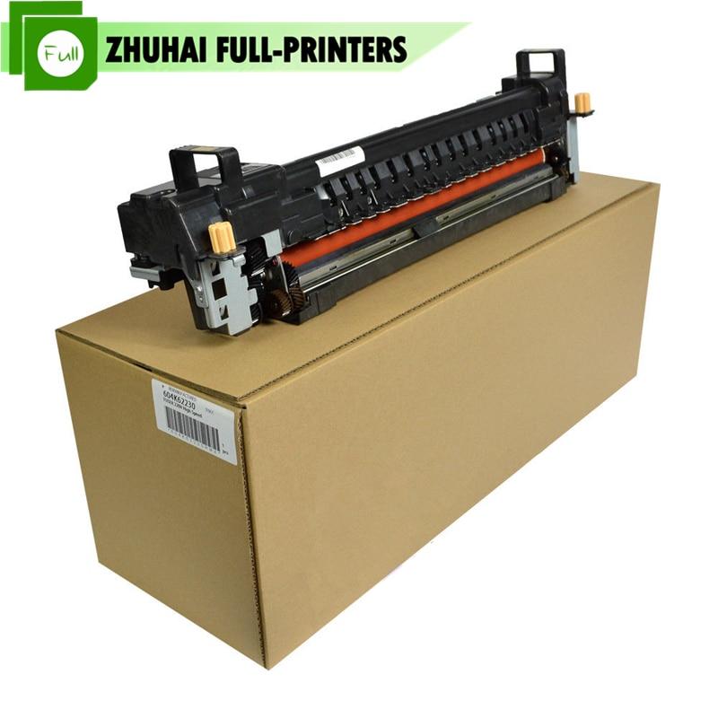 Fuser Cartridge Fuser Unit Fuser Assembly 604K62230 220V for Xerox High Speed Printer WorkCentre 7545 7556 7845 7855 Fuser Cartridge Fuser Unit Fuser Assembly 604K62230 220V for Xerox High Speed Printer WorkCentre 7545 7556 7845 7855