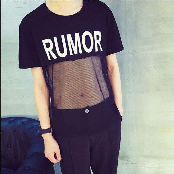 Sexy mens shirts