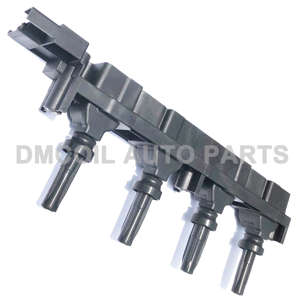 HIGH QUALITY IGNITION COIL FOR CITROEN C4 C8 PEUGEOT 206 307 406 407 607 807 2