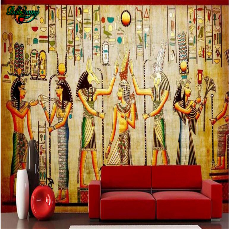 Ancient Egyptian Wall Murals Images home design wall stickers