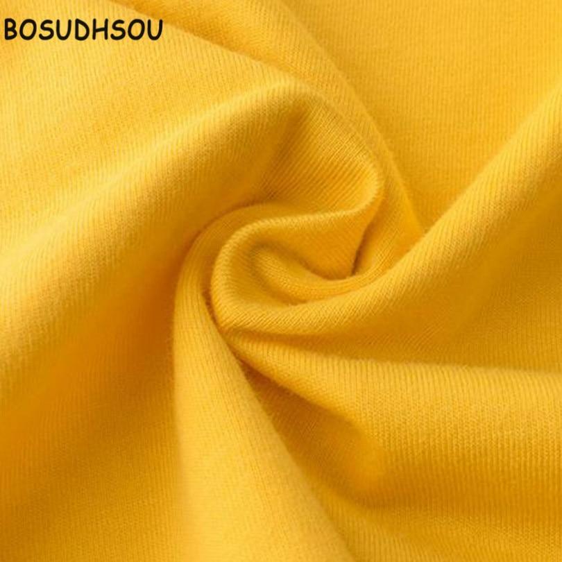 Bosudhsou H-29 Діти Футболка Хлопчики Одяг - Дитячий одяг - фото 3