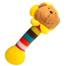 Soft Plush Cute Durable Tough Chew Puppy font b Pet b font font b Toy b