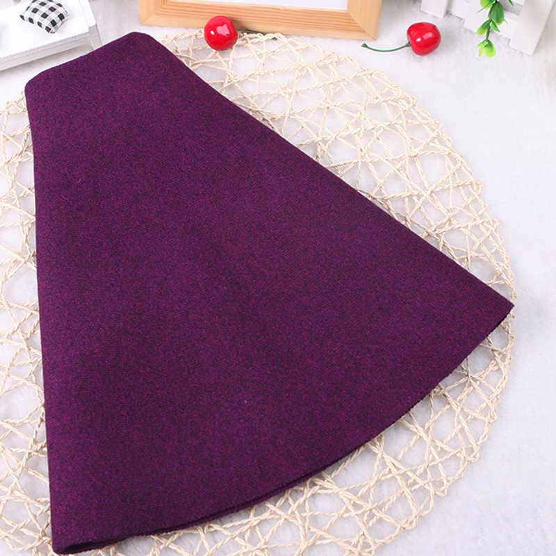 Mode automne hiver jupes taille haute plissée jupe violet Tennis patineuse jupe pour filles nouveau Vintage jupe enfants vêtements
