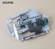 OCGAMEเดิมเปลี่ยนเลนส์เลเซอร์KEM 495AAA 4301Aด้วยกลไกดาดฟ้าสำหรับPlaystation 3สำหรับPS3 Super Slim