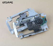 OCGAME Original replacement Laser Lens KEM 495AAA 4301A with deck mechanism For Playstation 3 for PS3 super slim
