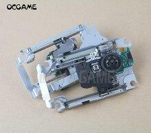Ocgameオリジナル交換レーザーレンズKEM 495AAAと4301Aデッキ機構プレイステーション3のためPS3スーパースリム