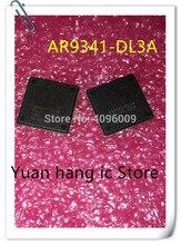 10PCS/LOT AR9341-DL3A AR9341 DL3A QFN Original wireless router chip