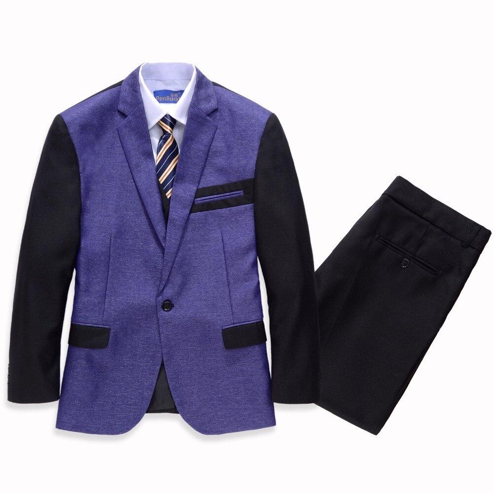 Compra blue boy dress y disfruta del envío gratuito en AliExpress ...
