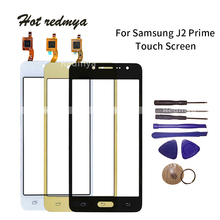 Touch Screen For Samsung Galaxy J2 Prime G532 G532F G532M G532G Duos SM-G532F 5.0'' LCD Display Phone Touchscreen Glass Sesnor