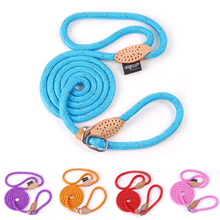Pet Products Dog Leash Nylon Reflective Puppy Dog Leash Rope Cat Chihuahua Pet Leash And Collar Set Cat Dog Leashes Lead Harness