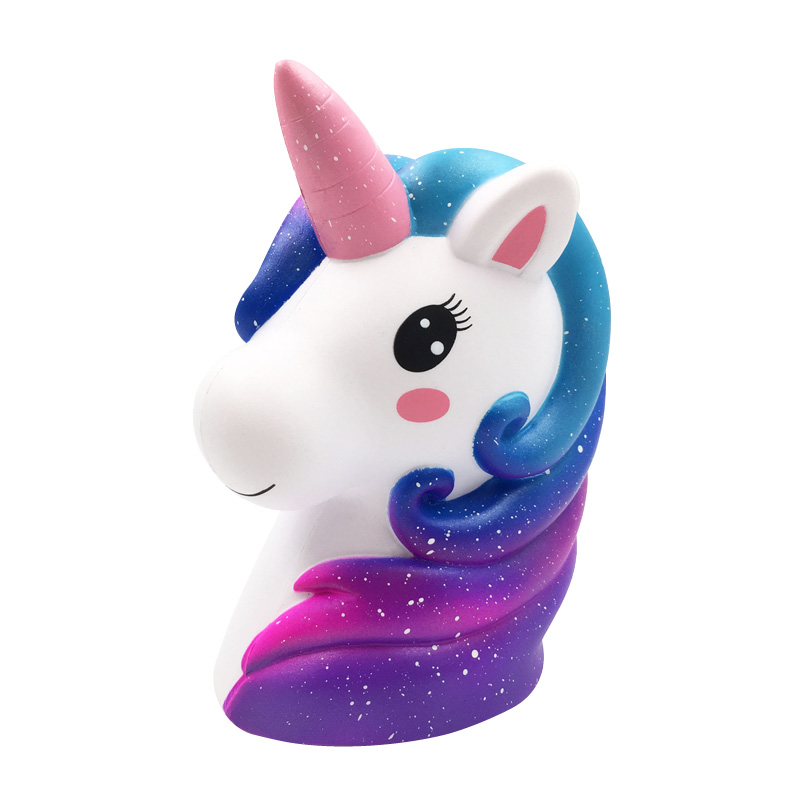Unicorn squishy (3)