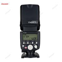 YN560Li Professional high speed Flash Speedlite for C/N CD50 T07