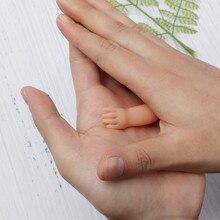 Маленькая рука волшебник волшебный трюк крупным планом Волшебные реквизиты смешные игрушки для детей Подарки