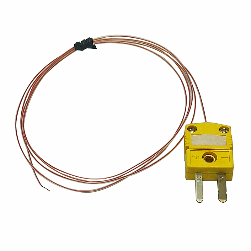 Omega k type thermocouple wire for IR600 <font><b>IR6500</b></font> IR9000 <font><b>bga</b></font> rework station repairing wholesale image