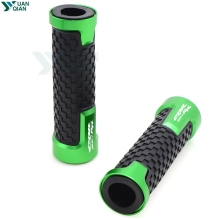 Universal 7/8Motorcycle Accessories Aluminum Handle Bar Handlebar Hand Grips for Honda CBR954RR 2002-2003