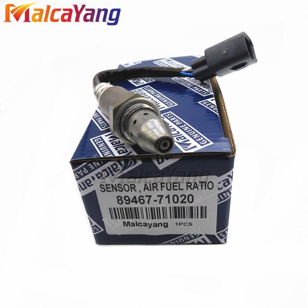 89467 71020 Oxygen Sensor For Toyota 4Runner Land Cruiser Lexus GX470 LX470 4 7L 8946771020