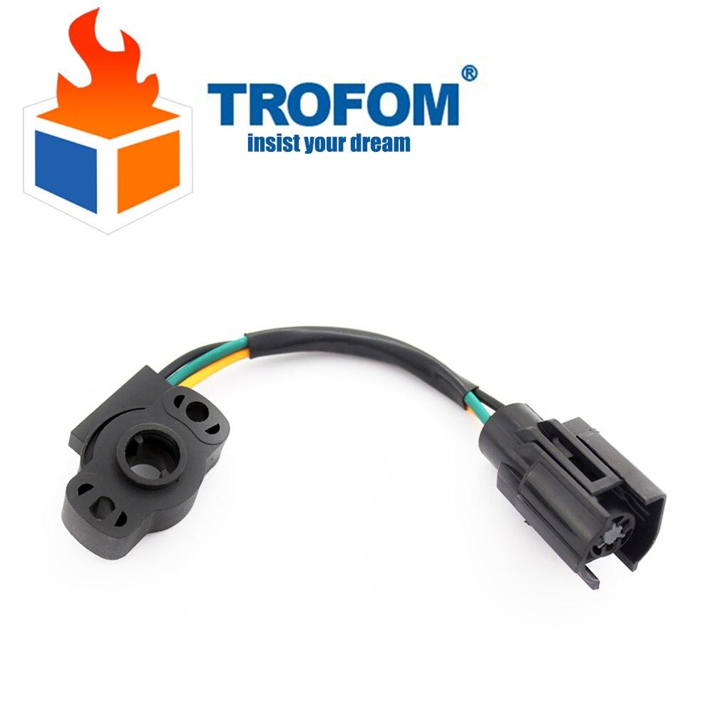 Throttle Position Sensor For Ford Bronco E 150 250 350 F Rhaliexpress: Ford E 350 Throttle Position Sensor Location At Gmaili.net