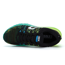 0483021108e3 CPX air Sole Men women Rainbow Running Shoes Comfortable Outdoor zapatillas  Jogging Shoes Male Knit Max Athletic Sneakers