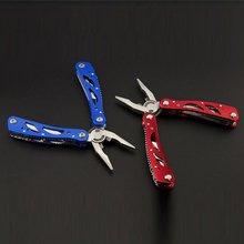 Kompakte Größe Multi Tool Zange Ganzo Werkzeuge Klapp Zange Multitools Angeln Zange Multifunktionale Edelstahl Cutter Verkauf
