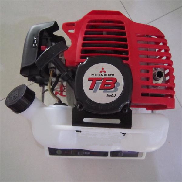 mitsubishi brush cutter tb50 service manual simple instruction rh firstservicemanual today