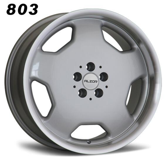 Us 11800 18x85 18x95 5x112 Auto Aluminium Velgen Fit Voor Mercedes Benz C Klasse E Klasse In Wielen Van Autos Motoren Op Aliexpress