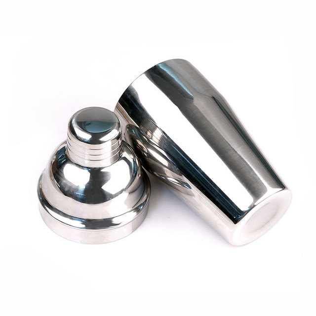 1PC Stainless Steel Cocktail Shaker 4