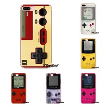 Transparent Soft Case Covers Game Boy PSP Game Box Pokemon For iPod Touch Apple iPhone 4 4S 5 5S SE 5C 6 6S 7 8 X XR XS Plus MAX(China)
