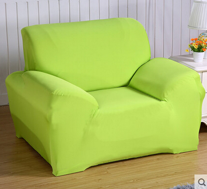Universal Sofa Set Of Turnkey Antiskid Covers The Whole Cover Fashion Pure Color Cloth