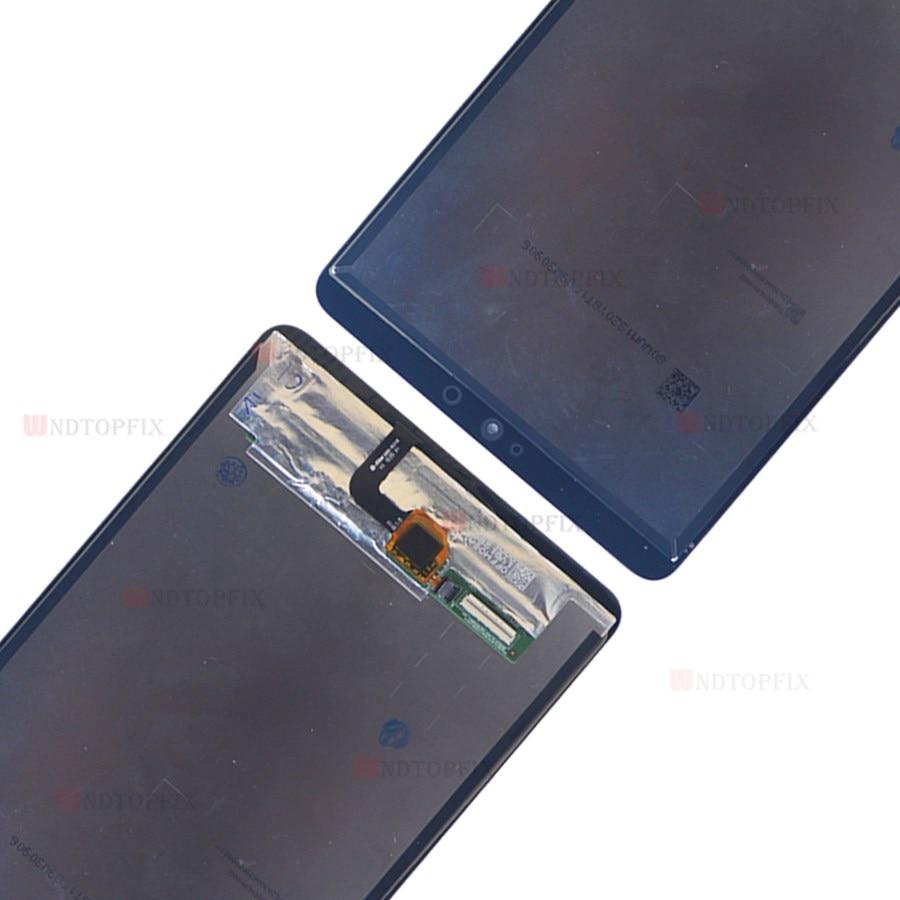 Mi Pad 4 LCD screen