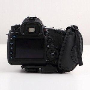 Image 5 - 1Pc PU Leather Soft Handbag Handled Bag Wrist Strap for Nikon for Canon for Sony for SLR/DSLR Camera