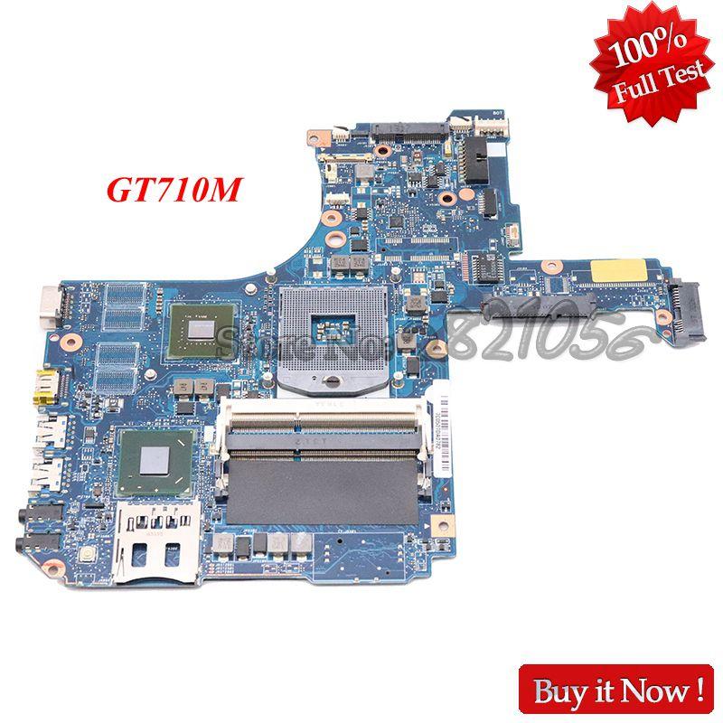 vgfg mb rev 2.1 - NOKOTION For Toshiba satellite L50 L50-A laptop motherboard H000055960 VGFG MB REV 2.1 Mainboard HM76 GT710M DDR3