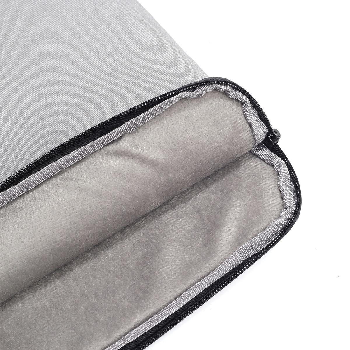 Gmilli Nylone Unisex Zakelijke Laptop Sleeve Tas Notebook Tas Pouch - Notebook accessoires - Foto 5