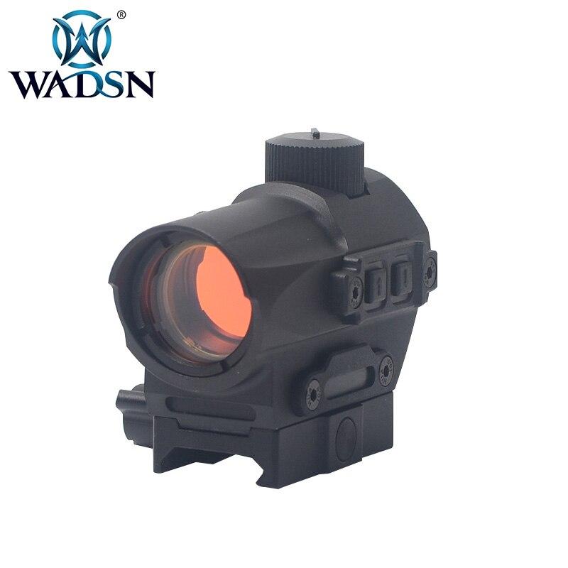 Lunette de visée AIM-O portée de chasse trijicon optique SP1 point rouge visée réflexe AO6009