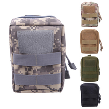 1.3L Multifunctional Outdoor Tactical Waterproof Belt Waist Bag Military Tactical Backpack Waist Fanny Phone Pocket Bags Pack