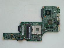 Excellent quality Laptop Motherboard For Toshiba L730 Mainboard DDR3 Non-Integrated HM65 DABU5MB28A0 Fully tested