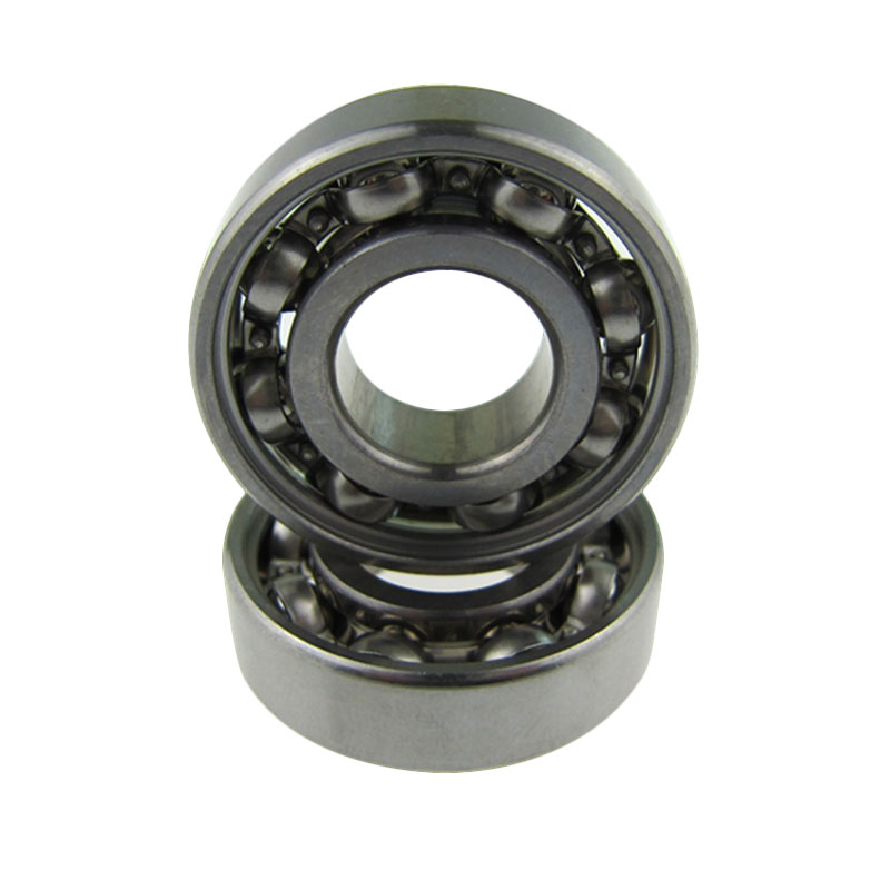 10Pcs 6001 2RS Spinner Ball Bearing Seals Deep Grooved Steel LONG For Gyro чайник bosch twk 6001