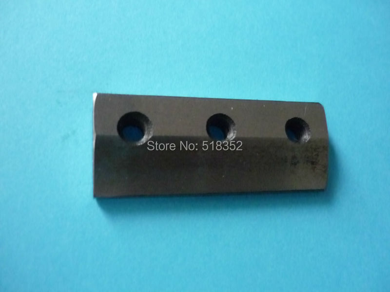 Jig Tools W18*48*5mm M5*3 for EDM Wire Cutting Machine Tools edm stainless jig tools,Wire EDM extensions fixed block