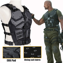 Airsoft TF3 adults Tactical Vest CS Paintball Protective Waistcoat with 5.56 Magazine Pouches Special Forces Adjustable tactical vest tf3 airsoft protective tacticval waistcoat waist adjusting molly system cs paintball war game hunting vest