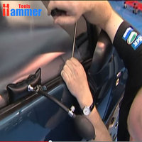 POMPA KLOM ŚLUSARZ NARZĘDZIA Sprzętowe Auto Air Wedge Poduszka Powietrzna Pick Ustawić Otworzyć Drzwi Samochodu
