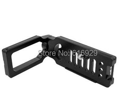 L-образный кронштейн универсальная пластина быстрого крепления для камеры для Nikon Canon sony Pentax