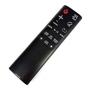 Image 4 - AH59 02733B جديد AH59 02631K AH59 02631J التحكم عن بعد لمنصة الصوت سامسونج HW J4000 HW K360 HW H450 HW HM45 HW H430