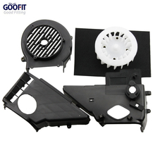 GOOFIT Motorcycle Air Director Assy for GY6 150cc ATV Go Kart Moped Scooter Engine housing F038