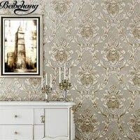 Wallpaper High Quality 0 7m 8 4m Modern Luxury 3d Wallpaper Roll Mural Papel De Parede