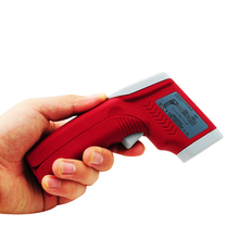 Buy Brand New Professional Non-Contact IR Infrared Digital Thermometer Laser Point Gun